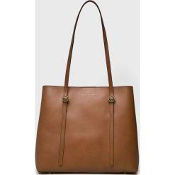 2603f0daf6ab5 Torebki klasyczne damskie marki Polo Ralph Lauren - Kolekcja wiosna ...