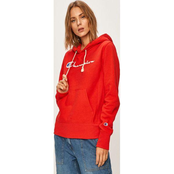 aliexpress specjalne do butów zamówienie online Champion - Bluza