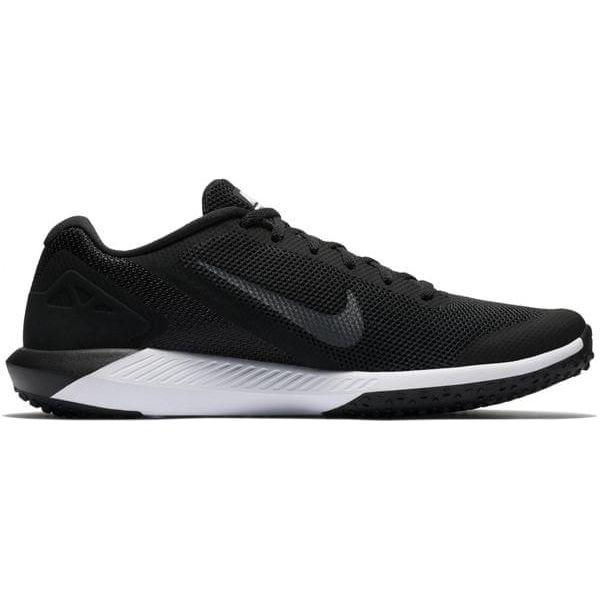 5b6f60892 Nike Buty Sportowe Męskie Retaliation Trainer 2/Black/White-Anthracite 45,5  - Buty fitness męskie marki Nike. W wyprzedaży za 235.00 zł.