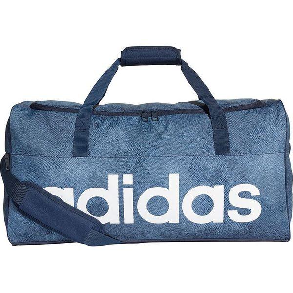 0d815700683d4 Adidas Torba Linear Per TB M niebieski (DJ1422) - Mężczyzna marki ...
