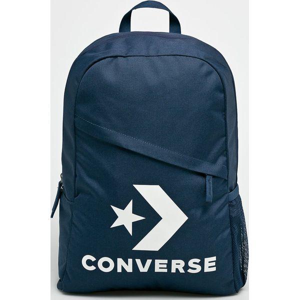 fdcaedc210837 Converse - Plecak - Plecaki męskie marki Converse. W wyprzedaży za ...
