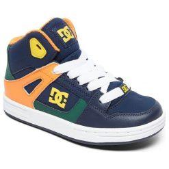 DC Tenisówki Chłopięce Pure Ht B Shoe Mul Multi 39