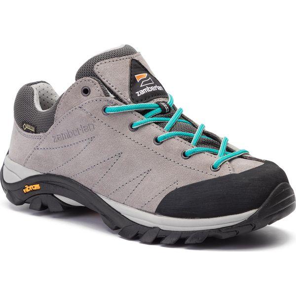2b89c475 Trekkingi ZAMBERLAN - 104 Hike Lite Gtx Rr Wns GORE-TEX Lite Grey ...