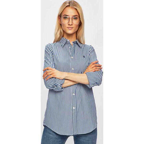 f9b077cf2 Polo Ralph Lauren - Koszula - Koszule damskie Polo Ralph Lauren. Za ...
