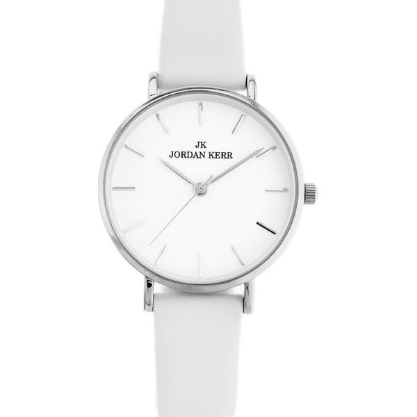 Zegarek Jordan Kerr ZEGAREK DAMSKI JORDAN KERR L1025 (zj975a) uniwersalny