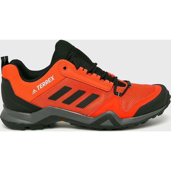 d9e83d55ebf40 adidas Performance - Buty Terrex - Buty trekkingowe męskie marki adidas  Performance. Za 399.90 zł. - Buty trekkingowe męskie - Obuwie męskie -  Mężczyzna ...