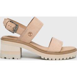 Sandały damskie Timberland na platformie