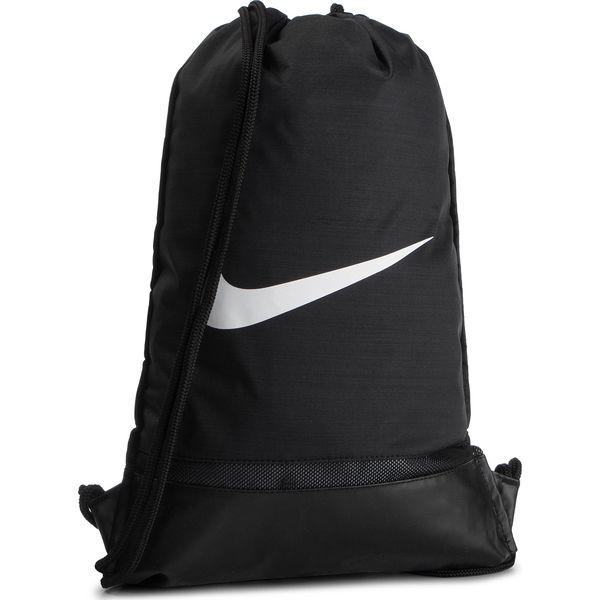 1ec0302e3ac32 Plecak NIKE - BA5338 010 Czarny - Plecaki damskie marki Nike. Za ...