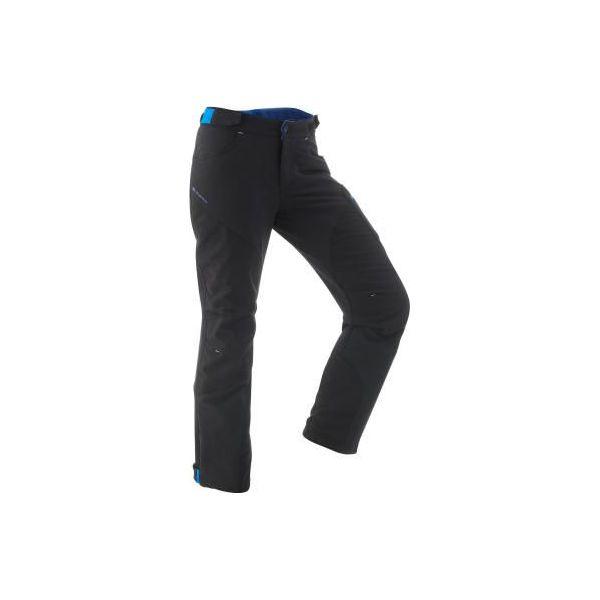 Bardzo dobra Spodnie turystyczne MH 550 dla dziewczynek - Spodnie dziewczęce DR39