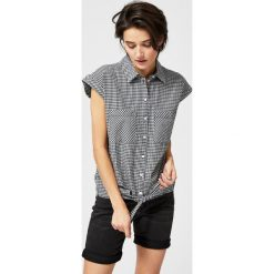 Koszule damskie kratka Koszule damskie Kolekcja lato  2ZPLR