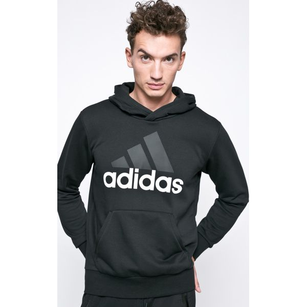 adidas Performance Bluza Essentials Linear