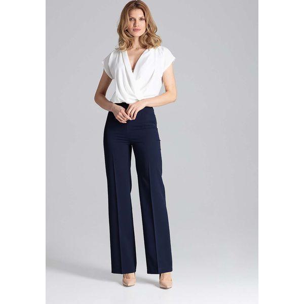 0fc2a2b293 Spodnie i legginsy damskie ze sklepu Molly - Kolekcja wiosna 2019 - Sklep  Super Express