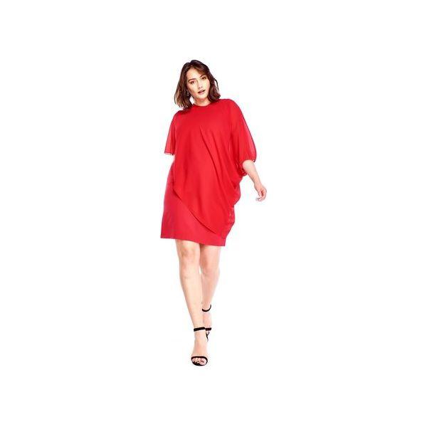 46056db7f49cb8 Sukienka ze zwiewną bluzką - Sukienki damskie Bird. Za 494.00 zł ...