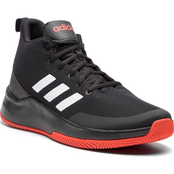 e30dcbfdb784 Buty adidas - Speed End2end F34699 Cblack Ftwwht Actred - Buty ...