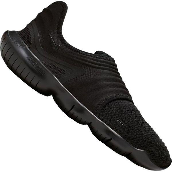 jak kupić Cena fabryczna wiele kolorów Buty biegowe Nike Free Rn Flyknit 3.0 M AQ5707-006 czarne