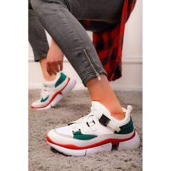 Buty sportowe na co dzień damskie IVET Kolekcja wiosna