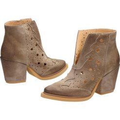 Buty AGA półbuty, czółenka i botki damskie na każdą okazję