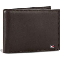 b61a7c73355e8 Duży Portfel Męski TOMMY HILFIGER - Eton Cc And Coin Pocket  AM0AM00651 83361 041.