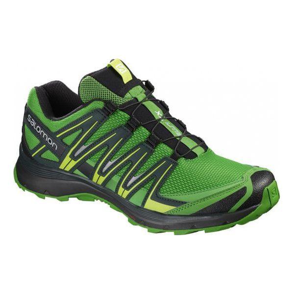 Salomon buty męskie Xa Lite zielony czarny 46.7