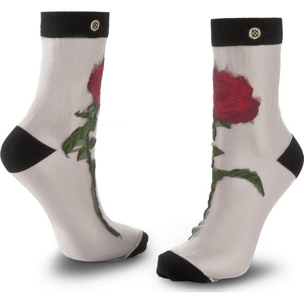 5279e18b93f6ed Skarpety Wysokie Damskie STANCE - The Rose W419A17THE r.35/42 Multi - Skarpetki  damskie Stance. Za 99.00 zł. - Skarpetki damskie - Bielizna damska -  Kobieta ...