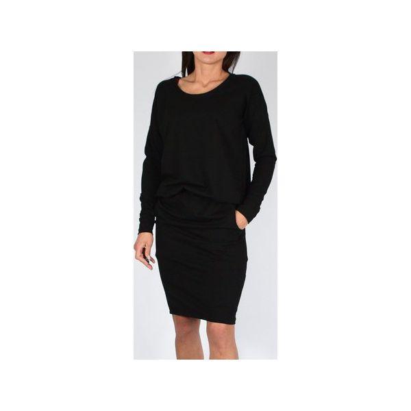 68053430f0 36 - 50   MIRIAM   sukienka dresowa - Sukienki damskie marki ...