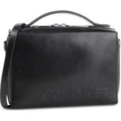 cc698ac751dbd Wyprzedaż - torebki i plecaki damskie marki CALVIN KLEIN - Kolekcja ...