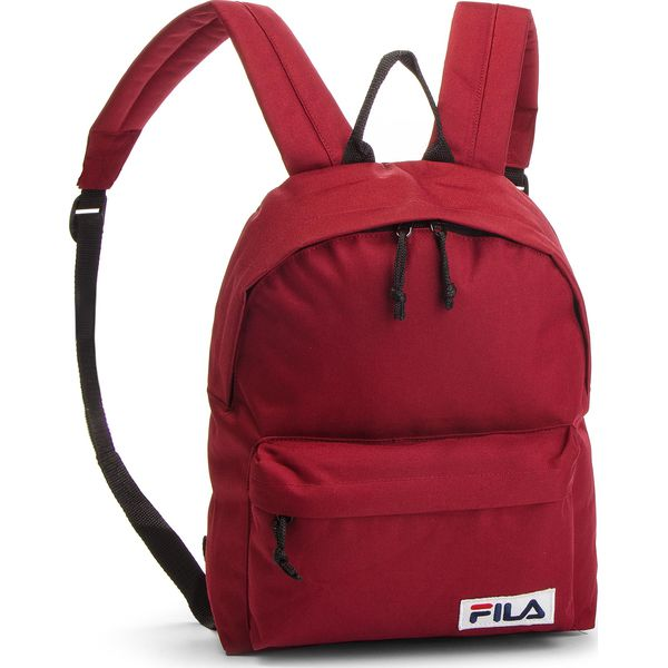 37e4384de69c1 Plecak FILA - Mini Backpack Malmö 685043 Rhubarb J93 - Plecaki ...