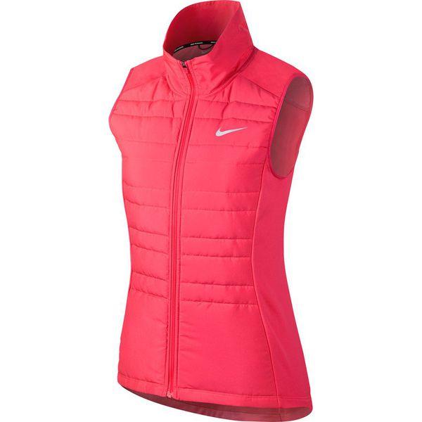 f18df86a983ba Nike Kamizelka damska NK Essential Vest Filled różowy r. L (856222 617) -  Kamizelki damskie marki Nike. Za 235.24 zł.