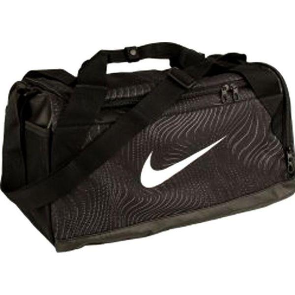 47376cca7c58f Nike Torba Nike Brasilia S Duff czarny (BA5433 013) - Mężczyzna ...