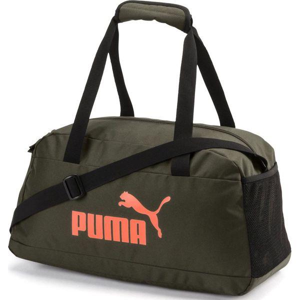 367f86a3e4402 Torby męskie marki Puma - Kolekcja wiosna 2019 - Sklep Super Express