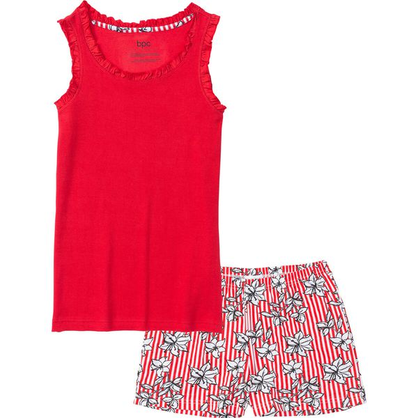 007cde269d51c4 Piżamy damskie ze sklepu BonPrix.pl - Kolekcja lato 2019 - Sklep Super  Express