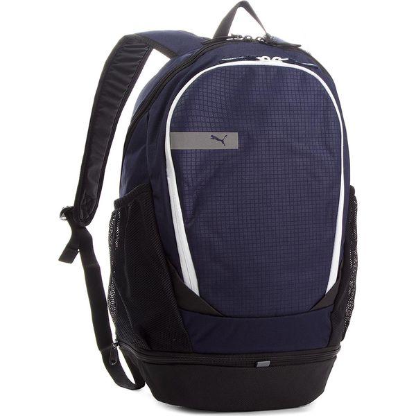a17f799c1fe35 Plecak PUMA - Vibe Backpack 075491 02 Peacoat - Plecaki damskie marki Puma.  W wyprzedaży za 119.00 zł. - Plecaki damskie - Torebki i plecaki damskie ...