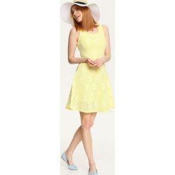 592e093b7f11 Seksowna sukienka na wesele - Sukienki damskie - Kolekcja wiosna ...