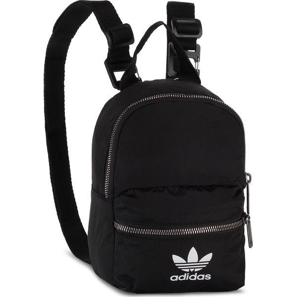 plecak adidas damski czarnu maly