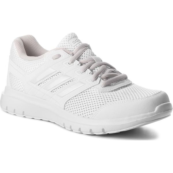 cdfb7e57 Buty adidas - Duramo Lite 2.0 B75587 Ftwwht/Greone/Lgrani - Obuwie ...