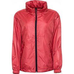 Czerwone kurtki damskie Pepe Jeans Kolekcja zima 2019