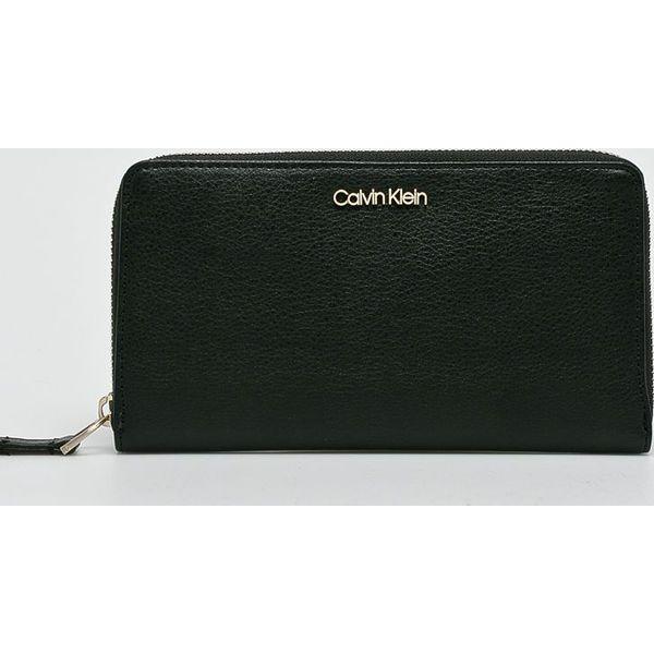 b88396c3c3060 Calvin Klein - Portfel - Portfele damskie marki CALVIN KLEIN. W ...