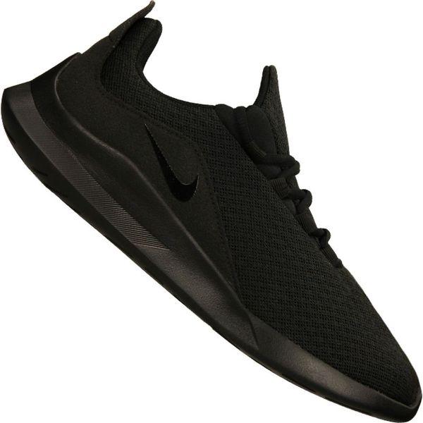 buty sportowe meskie czarne nike