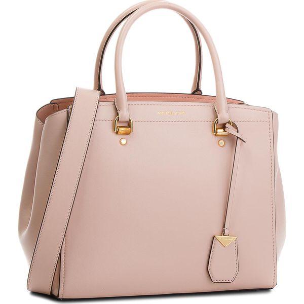 76078ea7942df Torebka MICHAEL MICHAEL KORS - Benning 30T8GN4S3L Soft Pink ...
