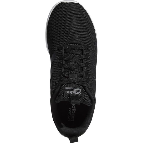 Buty adidas Lite Racer Cln W BB6896 czarne