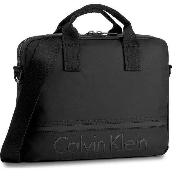 546fa3f129a9c Torba na laptopa CALVIN KLEIN - Matthew Laptop Bag K50K502852 001 ...