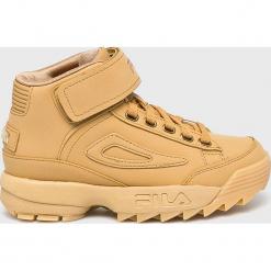 7da3fb9342088 Wyprzedaż - buty sportowe na co dzień damskie marki Fila - Kolekcja ...