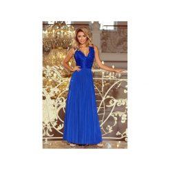 6602b0a3c3aceb Długa sukienka z koronkową górą - Sukienki damskie - Kolekcja lato ...