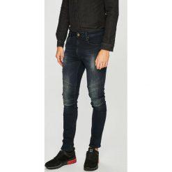 c43003102b20b Jeansy męskie marki Guess Jeans - Kolekcja wiosna 2019 - Sklep Super ...