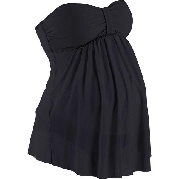de32b1b93cfa1d Tankini ciążowe (2 części) bonprix czarny - Czarne bikini damskie ...