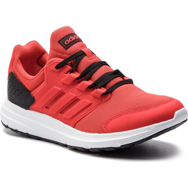 9638033075ebe Buty adidas - Galaxy 4 F36160 Actred Actred Black - Buty fitness ...