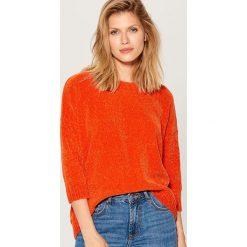 f2c01c48f6d8d4 Swetry klasyczne damskie ze sklepu Mohito - Kolekcja lato 2019 ...