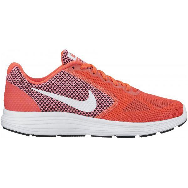 2d50e28b Nike Damskie Obuwie Biegowe Revolution 3 Running Shoe 37.5 - Obuwie  treningowe damskie marki Nike. W wyprzedaży za 199.00 zł.