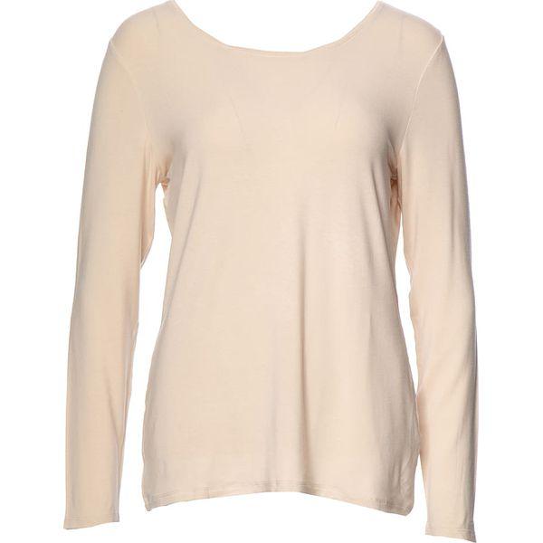 89531e850f Koszulka w kolorze beżowym - Bluzki damskie marki Betty Barclay   Betty    Co. W wyprzedaży za 42.95 zł. - Bluzki damskie - Bluzki i tuniki damskie -  Odzież ...