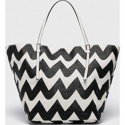 f5886f8e73246 Shopper bag damskie ze sklepu Answear.com - Kolekcja wiosna 2019 ...